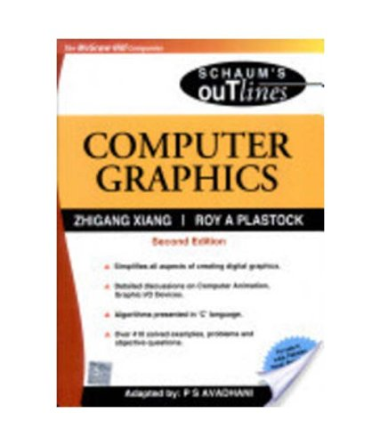 Read Online Computer Graphics: Principles. methods and applications (revised edition) pdf epub