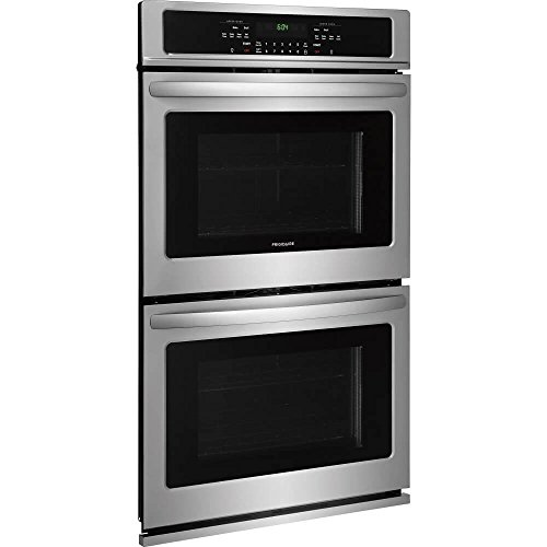 Buy double oven wall unit