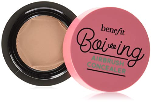 Benefit Boi ing Airbrush Concealer - # 01 (Light) ()