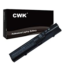 CWK® High Performance Pro Series HP ProBook 4520s Laptop Battery - 9 Cells - 24 Months Warranty