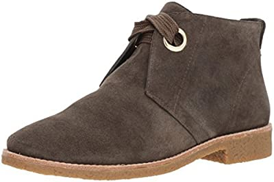 Kate Spade New York Women's Barrow Chukka Boot