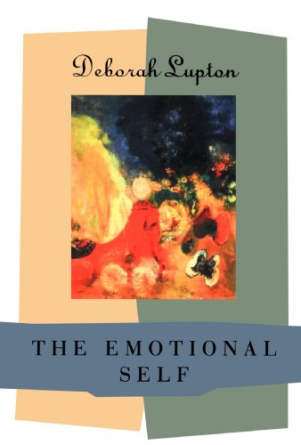 The Emotional Self: A Sociocultural Exploration