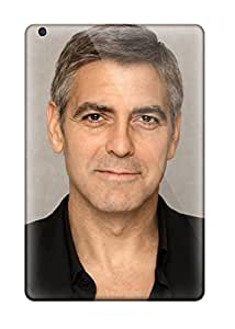 Janice K. Alvarado's Shop Best New George Clooney Tpu Skin Case Compatible With Ipad Mini 2
