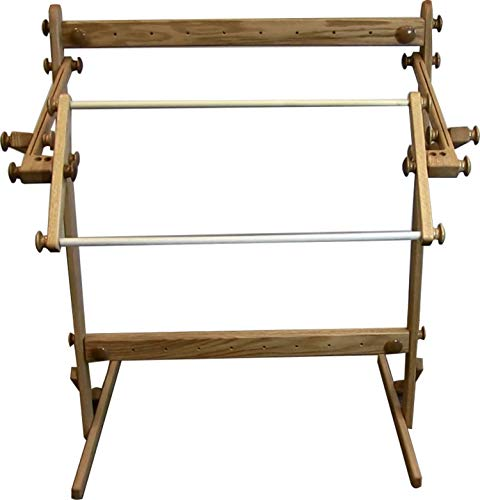 American Dream Products Needlework Floor Stand ()
