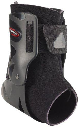 McDavid Fußgelenkstütze X 189, black, S/M, 189R