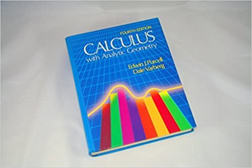 Calculus with analytic geometry edwin j purcell dale varberg calculus with analytic geometry 4th edition fandeluxe Choice Image