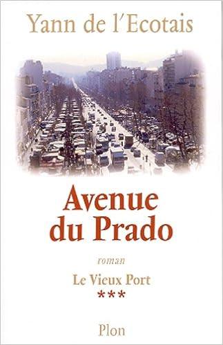Livre gratuits Le Vieux Port, tome 3 epub, pdf