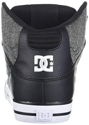 Pour De Pure Dc Hommes Se Gris Wc Blanc Chaussures Course Pied Tx Noir 1Ux8dZnt