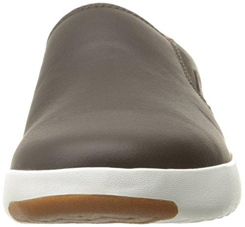 Cole Haan Menns Grandpro Skli På Mote Sneaker Java Skinn / British Tan