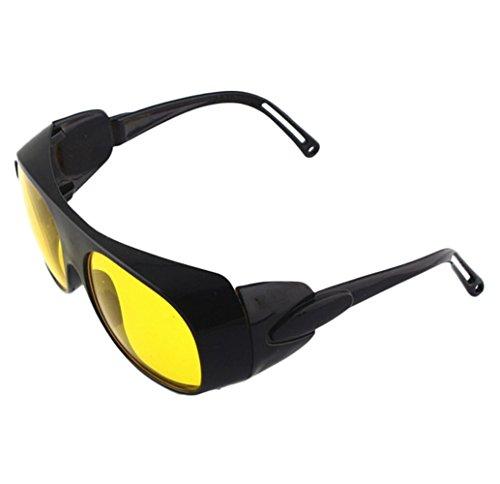 JOLIN Industry Welding Riding Protective Glasses Windproof Goggles Workplace Safety Dustproof Eyewear