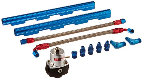 Professional Products 10605 Complete Fuel Rail Kit
