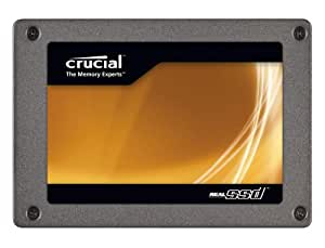 Crucial Technology 128 GB Crucial RealSSD C300 Series Solid State Drive CTFDDAC128MAG-1G1