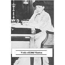 Works of Edith Wharton (31 Books)