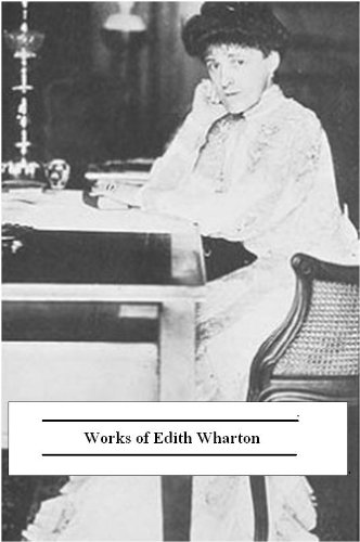 "the struggles in the life of edith wharton Watch video the american writers series guests examine the history of the gilded age through the writings of edith wharton life among ""elite wharton, edith july 2."