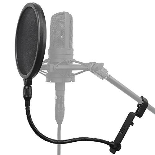 LyxPro MOP 8 Studio Grade Microphone Gooseneck