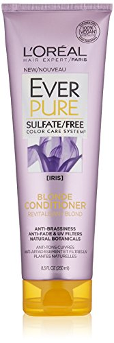 L'OrÃal Paris EverPure Blonde Sulfate Free Conditioner, 8.5 Fl. -