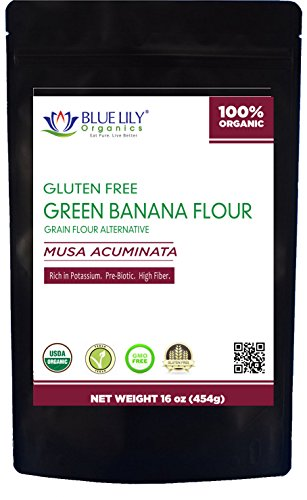 Blue Lily Organics Certified Organic product image