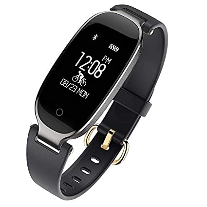 KDSFJIKUYB Smartwatch S3 Smart Watch Fashion Sport Bluetooth ...