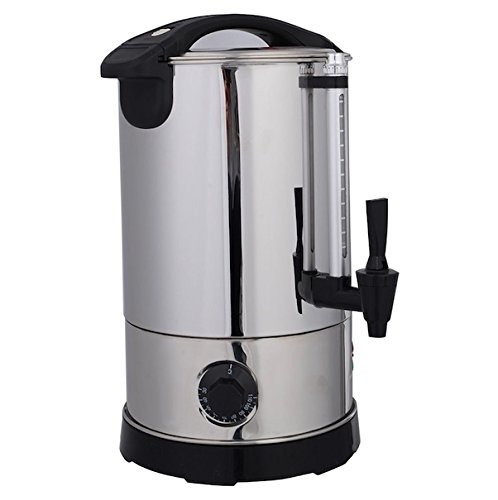 elite hot water kettle - 4