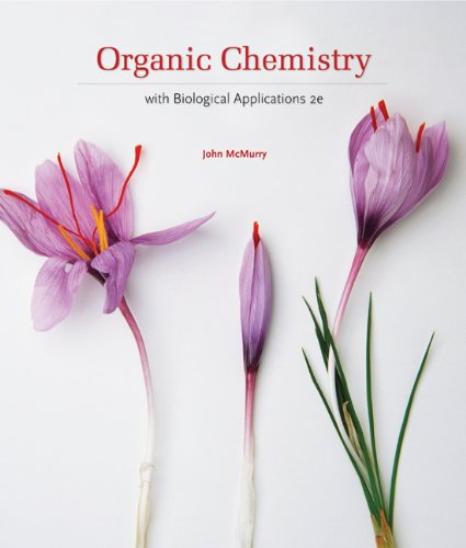 Download Organic Chemistry: With Biological Applications (Available Titles OWL) Pdf