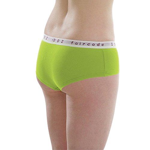 comazo - Shorts - para mujer Verde