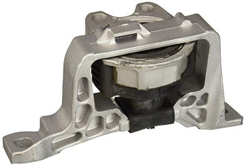 Eagle BHP 3837H Engine Motor Mount (Mazda 3 2.0L Front Right) (2008 Mazda 3 Motor Mount)
