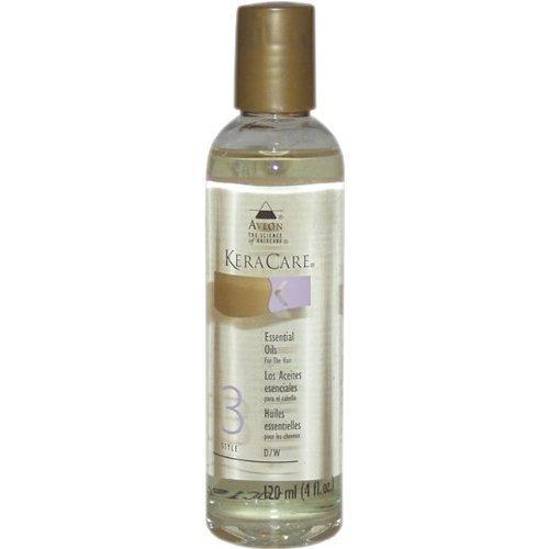 Avlon Keracare Essential Oils, 4 Ounce ()
