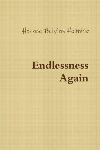 - Endlessness Again