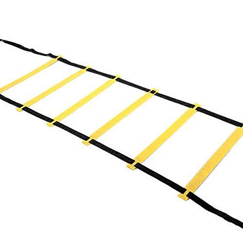 Best Soccer Agility Ladders