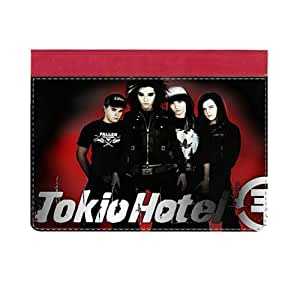 Custom Design With Tokio Hotel For Ipad 2/3/4 Screen Protector Covers Slim Phone Case For Children Choose Design 2