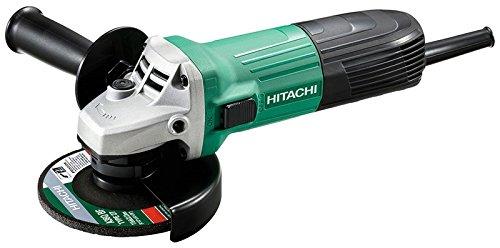 Hitachi meuleuse d'angle 600 W g12sta G12STA (S)