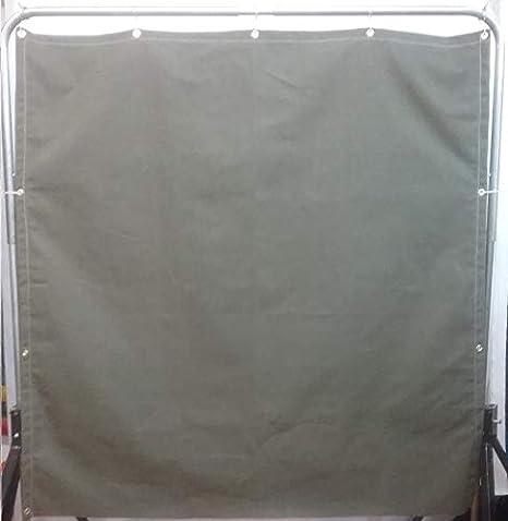 AB Kelly 6x4 Welding Curtain