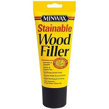 Amazon Com Elmer S E887q Stainable Wood Filler 3 25