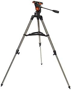 Celestron Astromaster - Trípode para binoculares y catalejos, negro