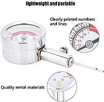 Basketball Barometer Soccer Ball Pressure Gauge Volleyball Football DT
