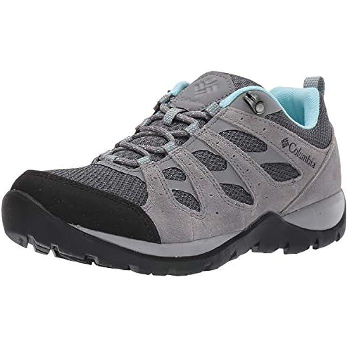 Columbia Women's Redmond V2 Hiking Shoe