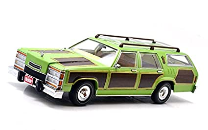 Amazon Com National Lampoon S Vacation Family Truckster Wagon Queen
