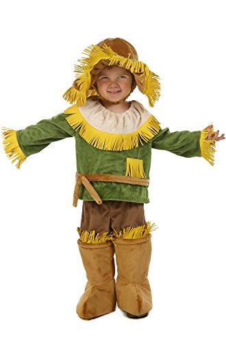 Wizard of Oz Cuddly Scarecrow -