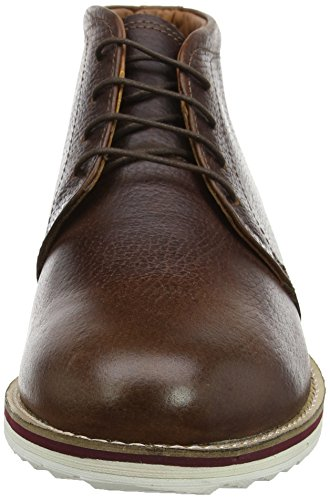 Red Tape Denford - Botas Hombre Brown (Milled Tan)