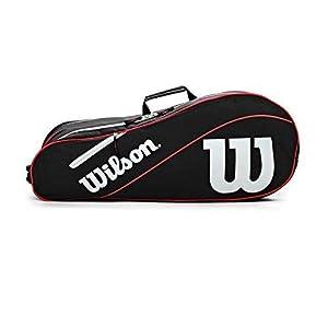 Wilson, borsa Advantage per 6racchette da tennis 7 spesavip