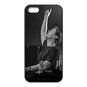 Hardwell iPhone 5 5s Cell Phone Case Black DIY Ornaments xxy002-9165024