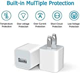 [Apple MFi Certified] iPhone Charger, esbeecables