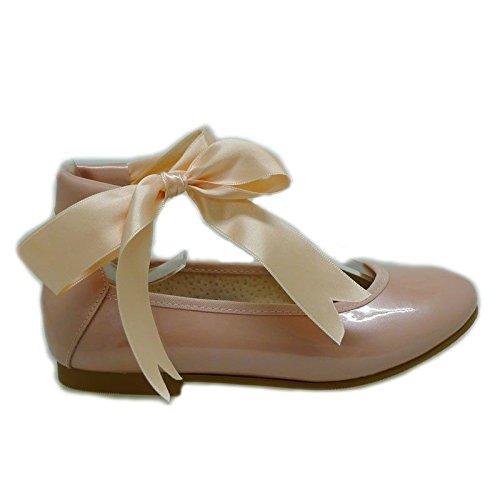 es 2853 Complementos Niña Y Zapatos Comunión Amazon 24 Nude A 1gnw0 33b28f343db