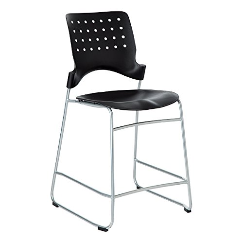Learniture Ballard Counter-Height Stool, 24 1/5