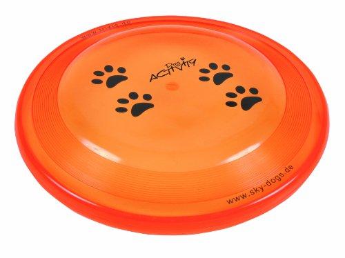 Trixie Dog Activity Dog Disc, Kunststoff
