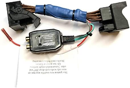 Amazon.com: Add An Amp Amplifier Adapter Interface to Factory Car Stereo  Radio System for Subwoofer, etc. for some BMW Mini Cooper VW Vehicles - See  compatible vehicles listed below: Everything ElseAmazon.com