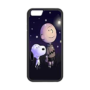 """Snoopy Hard Case Cover Skin For Apple Iphone 6,5.5"""" screen Cases KHR-U1572291"""