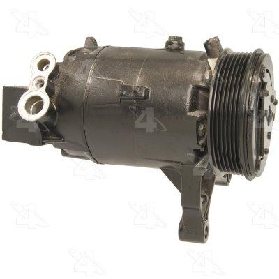 Four Seasons 97273 A/C Compressor