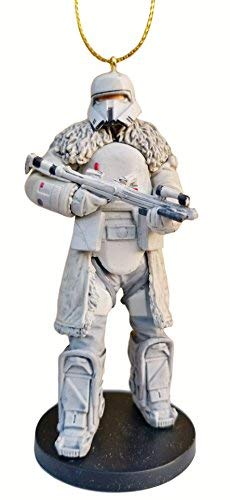 Range Trooper from Solo: A Star Wars Story Figurine Holiday Christmas Tree Ornament - Limited Availability - New for 2018