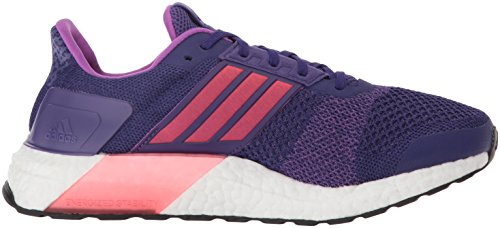 Adidas Performance Dames Ultra Boost Straatschoen Eenheid Paars / Shock Paars / Collegiaal Paars